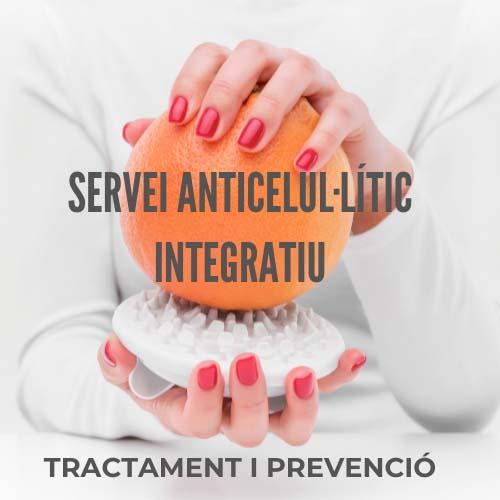 Servei Anticelul·lític Farmàcia Zamenhof