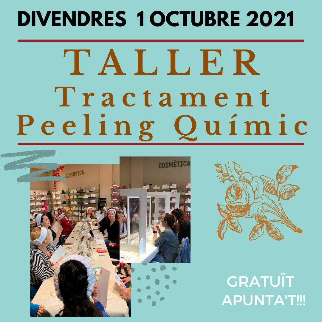 Peeling Químic1 Oct 2021